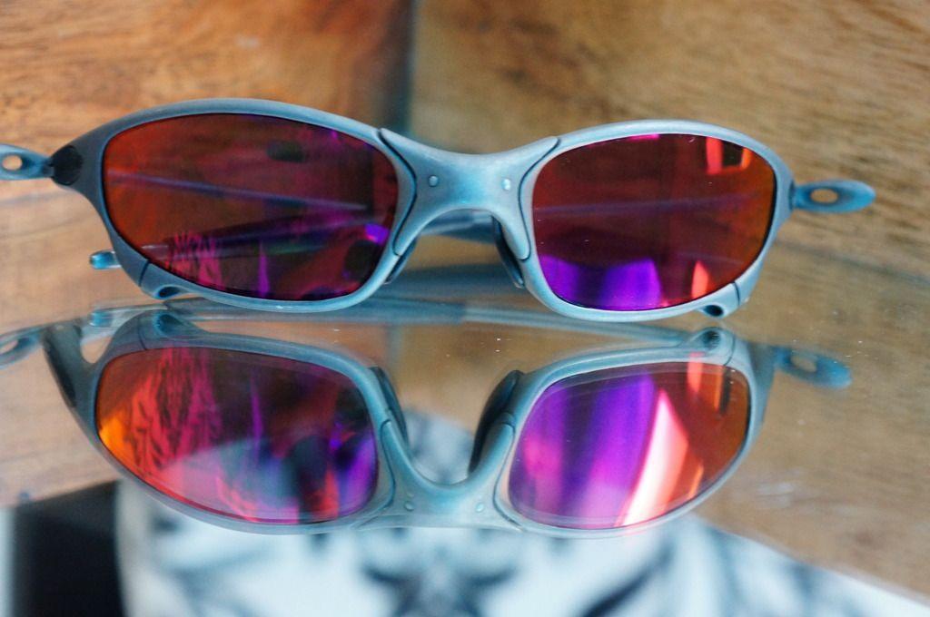 Custom Cut Polarized Ruby Juliet Lenses w/ purple tint - ruby3.jpg