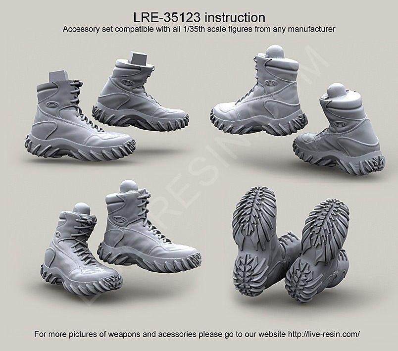 Live Resin 1:35 Military Soldier Replicas w/ Oakley Apparel - s-l1600 (1).jpg