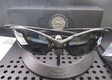 Oakley Juliet Carbon / Black Iridium Polarized X-Metal - s-l225.jpg