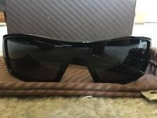 Oakley Gascan Sunglasses Polished Black / Gray Lens - s-l225.jpg