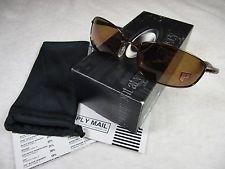 Oakley Blender Polarized Brown Chrome Sunglasses OO4059-04 Rare - s-l225.jpg