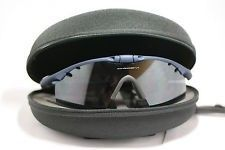 New Oakley Magnesium M Frame Black Irid Denim fm,Rare no Juliet X-Squared mars - s-l225.jpg