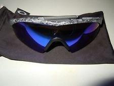 Oakley M Frame 1st Gen Black/Rain Blue Iridium - s-l225.jpg