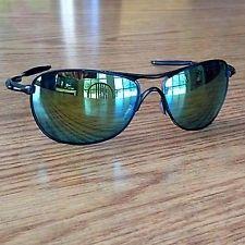 Oakley Crosshair ~ Titanium Pewter ~ Emerald Iridium Polarized - s-l225.jpg