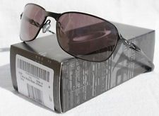 Oakley C Wire Sunglasses Matte Black/Warm Grey - s-l225.jpg