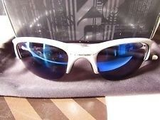 Oakley Half Jacket 1.0 Sunglasses Silver / Ice - s-l225.jpg