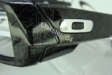 Oakley OCP Gascan Frame Only Polished Black Ghost Text - s-l225.jpg