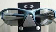 Oakley Half Jacket in Powder Blue frame with Slate Iridium. RARE vintage - s-l225.jpg