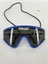 Vintage Oakley Blades Retro 80s RARE Blue Frames! - s-l225.jpg