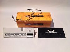 Oakley Split Thread Glasses With Box and Paperwork - s-l225.jpg