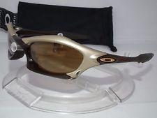 Oakley Splice Platinum Rootbeer/ Gold Iridium - s-l225.jpg