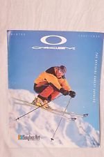 Official Oakley Catalog Winter 1995 / 1996 - s-l225.jpg