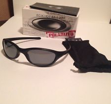 Oakley SI Fives 2.0 Matte Black Grey Gray Lenses Polarized - s-l225.jpg