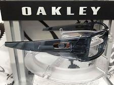 Oakley OCP Gascan Frame Only Crystal Black RARE OEM CUSTOM - s-l225.jpg