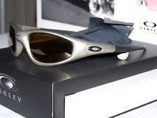 Oakley Straight Jacket FMJ Platinum Frame w/ Gold Iridium - s-l225.jpg