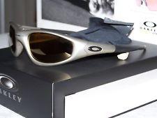 Oakley Straight Jacket FMJ Platinum Frame w/ Gold Iridium - s-l225.jpg