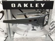 Oakley OCP Gascan Frame Only Dark Grey - s-l225.jpg