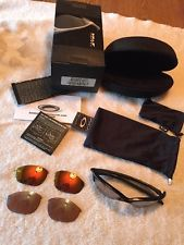 Oakley Half Jacket Golf Array Jet Black - s-l225.jpg