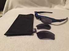 Oakley Flak Jacket w/ Polarized Lenses & Extra Set of Lenses - s-l225.jpg