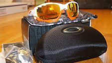 Oakley Racing Jacket Matte White Orange / Fire Iridium / Persimmon - s-l225.jpg