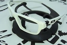 Oakley OCP Jupiter Squared Frame Matte White RARE OEM CUSTOM - s-l225.jpg