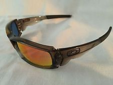 OAKLEY - CANTEEN - CUSTOM - Brown Smoke/Ruby Iridium RARE  RARE! - s-l225.jpg