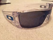 Oakley Men's Batwolf - Clear Blue - s-l225.jpg