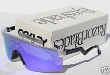 OAKLEY Razor Blades Clear/Violet Iridium HERITAGE COLLECTION OO9140-13 RARE NEW - s-l225.jpg