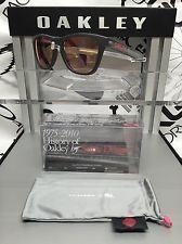 Oakley STPLFrogskin Dove Grey / Pink Iridium - s-l225.jpg