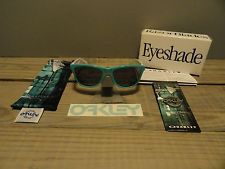 Oakley Special Edition Heritage Frogskins Seafoam Black Matte Clear NIB RARE - s-l225.jpg