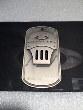 Oakley X-Metal Employee Dog Tag Collector Bundle - s-l225.jpg