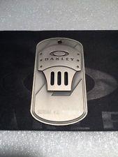 Oakley X-Metal Employee Dog Tag Collector Bundle - s-l225.jpg