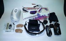 LQQK 2 Oakley Thump Pro 1 gb SE White + 512 mb Black. Rare Vented Transition len - s-l225.jpg