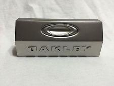 Oakley X Metal Watch Shelf Branding Icon Block Case Display - s-l225.jpg