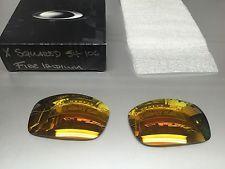 NIB Oakley X Squared Replacement Lens Fire Iridium RARE XMETAL OEM Romeo XX Mars - s-l225.jpg