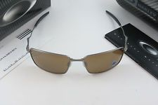 Oakley Square Whisker Titanium Tungsten Iridium Polarized+Hard Case+Box NEW RARE - s-l225.jpg