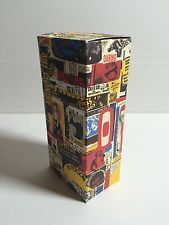 OAKLEY Art Chantry Hijinx - Matte Black/Warm Gry - Rare & Limited - s-l225.jpg