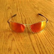 Oakley Crosshair 2.0 ~ Polished Gold Frame ~ Ruby Iridium Lenses ~ CUSTOM & RARE - s-l225.jpg