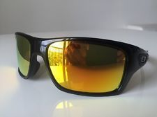 Oakley Turbine Men's Polished Black / Fire Iridium Sunglasses - s-l225.jpg
