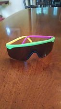 Vintage Oakley Blades 1980's rare, tri-color frames, GOOD condition! - s-l225.jpg
