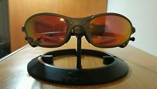 authentic oakley juliet ruby xmetal cyclops RARE! not ROMEO PENNY MARS - s-l225.jpg