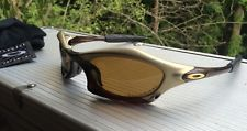 Oakley Splice Platinum FMJ Rootbeer/Gold Polarized Iridium Sunglasses - s-l225.jpg