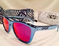 Oakley Shaun White Frogskins - Blue Chrome FMJ w/+Red - s-l225.jpg
