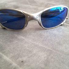 Oakley Juliet Plasma Ice Iridium Sunglasses X-Metal Oakleys - s-l225.jpg