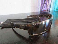 Oakley Gascan S Brown Smoke Oakley Text - s-l225.jpg