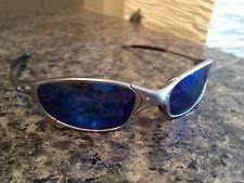 Oakley Juliet Plasma Ice Iridium Sunglasses - s-l225.jpg