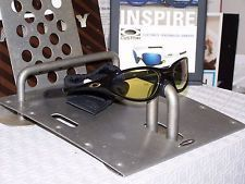 NEW RARE OAKLEY MINUTE JET BLACK W/H.I. BLUE IRIDIUM LENSES - s-l225.jpg