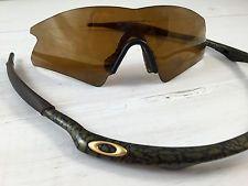 Oakley M Frame Sweep Gold X Gold Iridium - s-l225.jpg