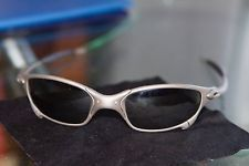 Oakley X-Metal Juliet Polarized Sunglasses 1s Gen Serial - s-l225.jpg
