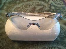 Oakley Dartboard - White / Camo Rare Authentic Sunglasses - s-l225.jpg